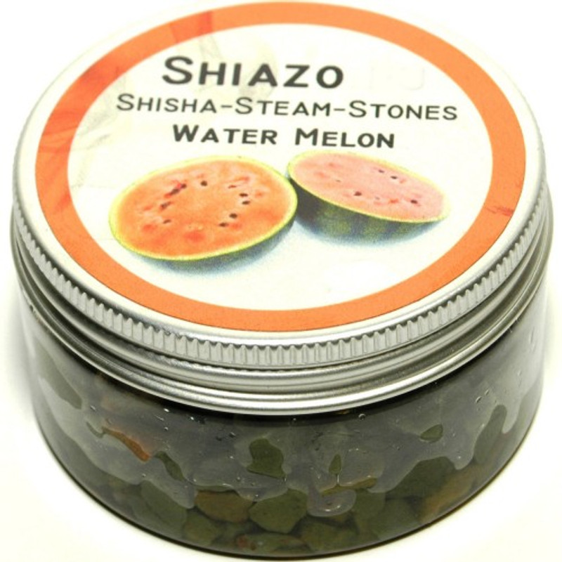 Shiazo Steam Stones 250g - Watermelon