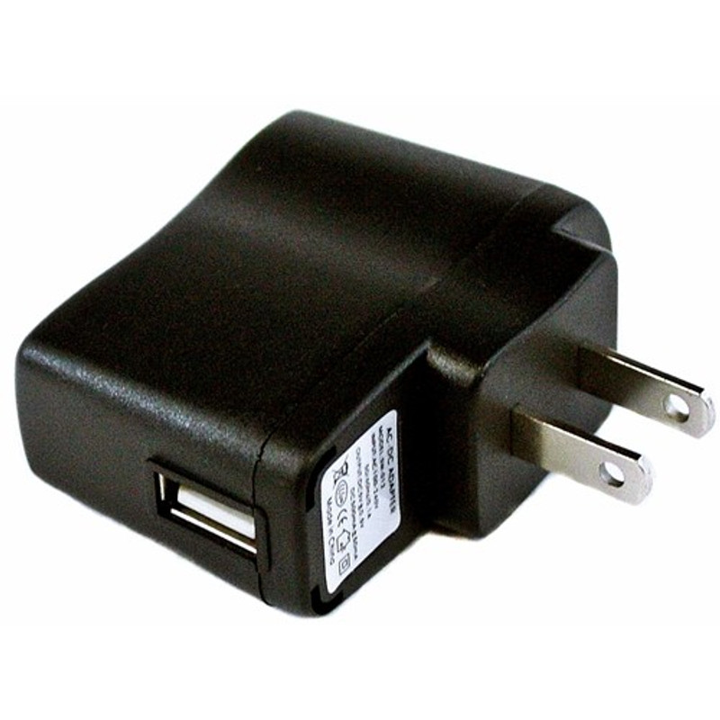 Wall Charger with USB Port