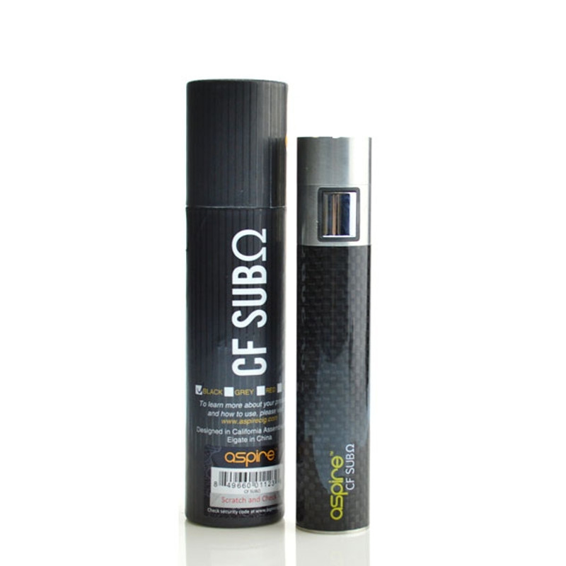Aspire CF Sub Battery 2000 mAh...Sale!