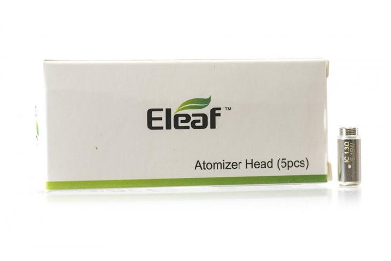 Eleaf iCare Coils - IC 1.3 ohm, 5'sPack...Sale!