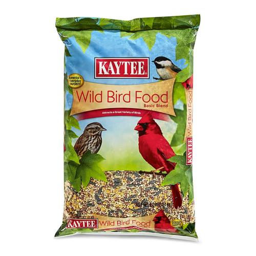 Kaytee Wild Bird Food, 5 lb