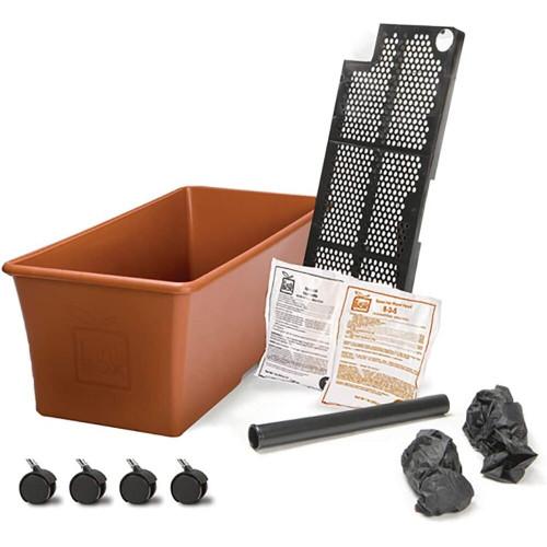EarthBox Ready-To-Grow Garden Kit, Terra Cotta
