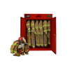 ADC Fireman PPE Gear Drying Cabinet