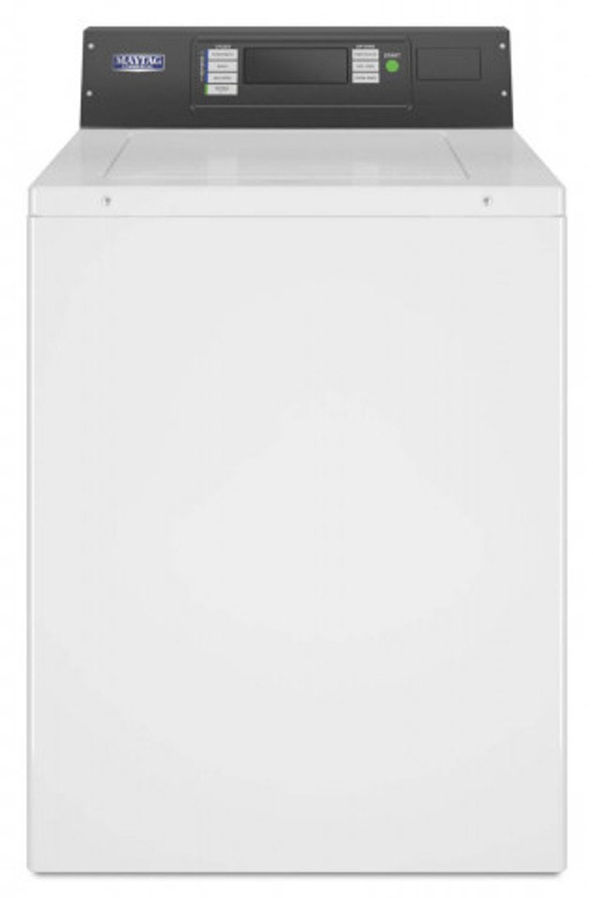 Maytag MAT20PR - Maytag Energy Advantage™ Top-Load Washer - Card Reader