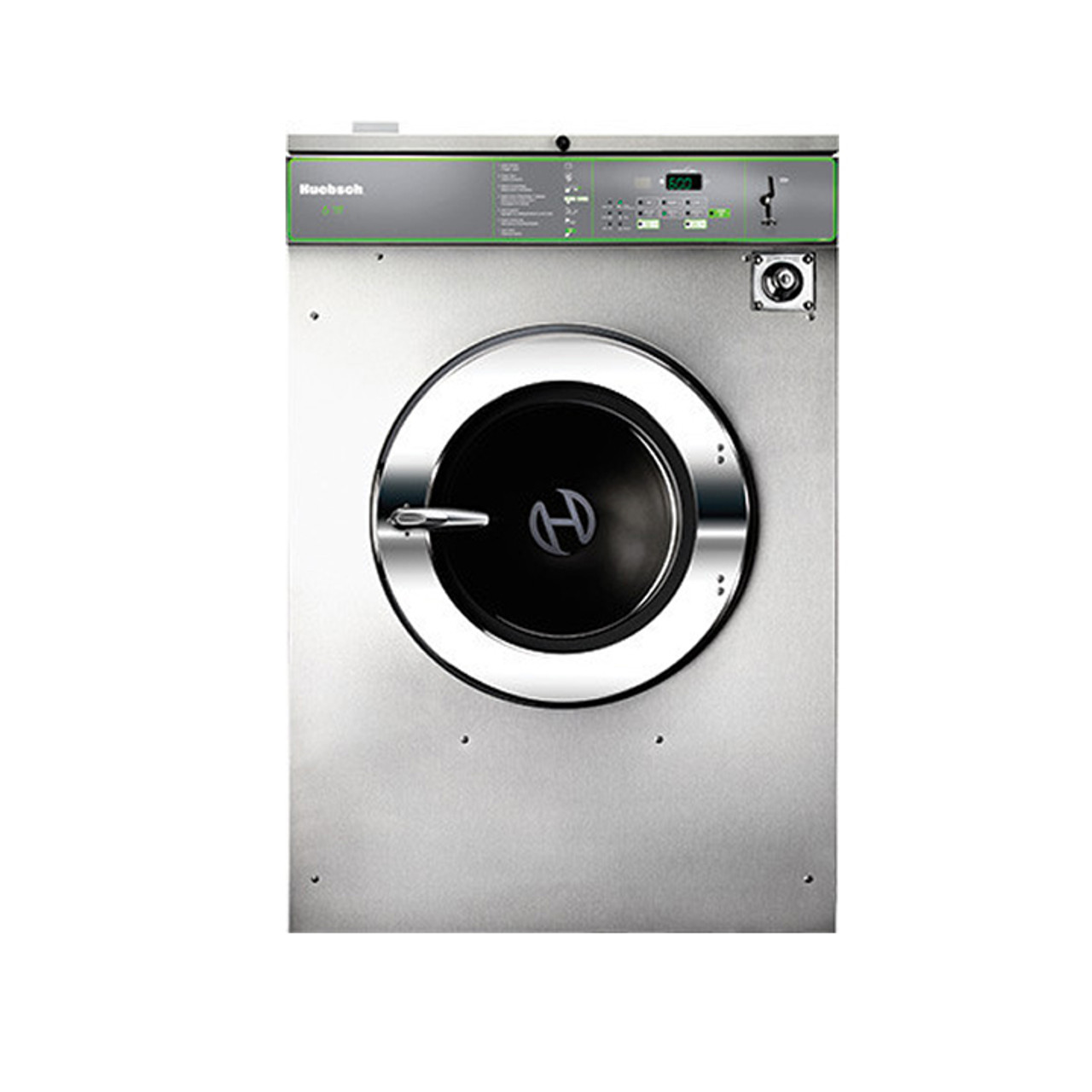 Huebsch Vended Galaxy Washer-Extractors