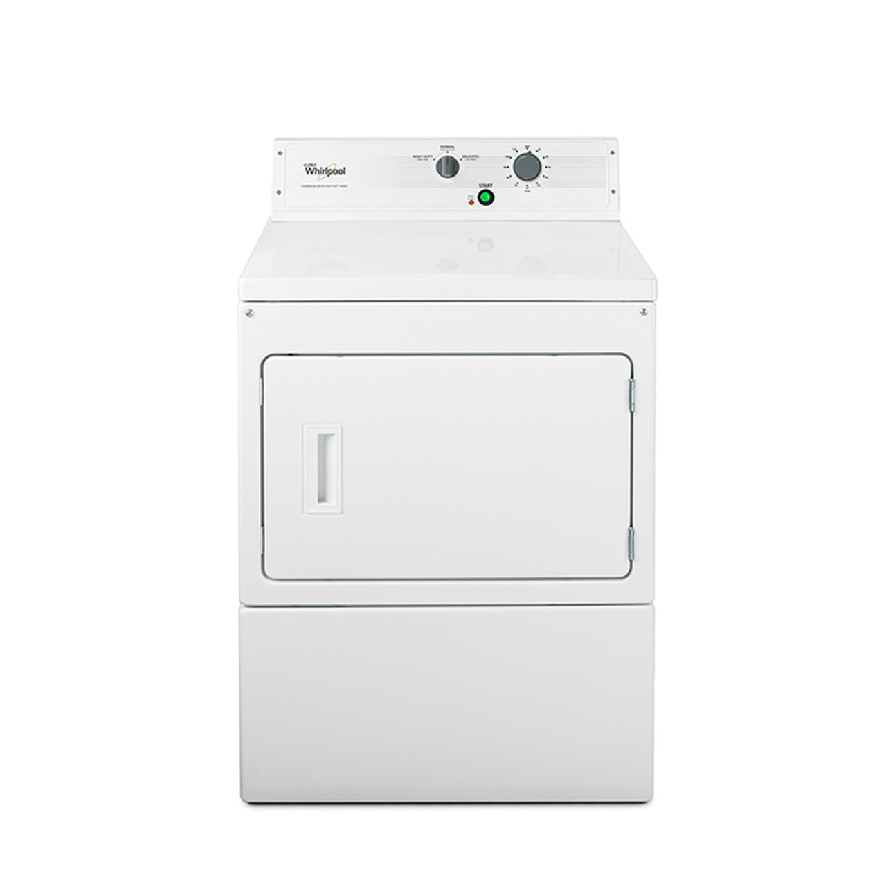 Whirlpool CEM2793BQ OPL Full Console Electric Dryer