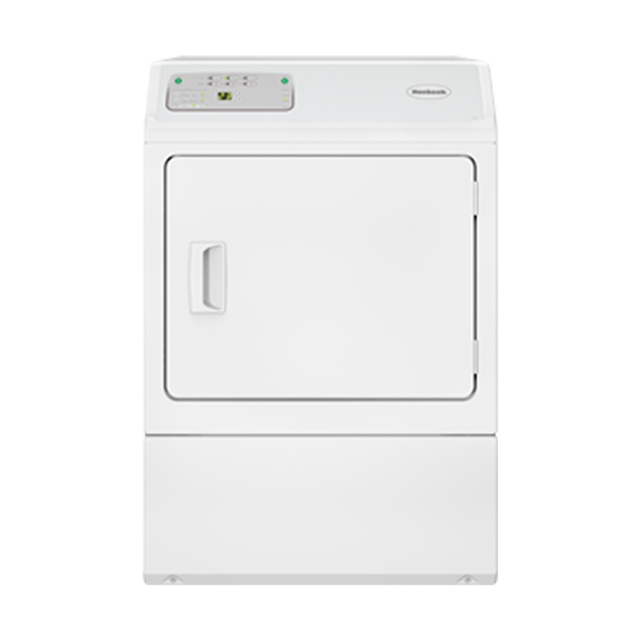Huebsch Light Commercial OPL Single Load Dryers