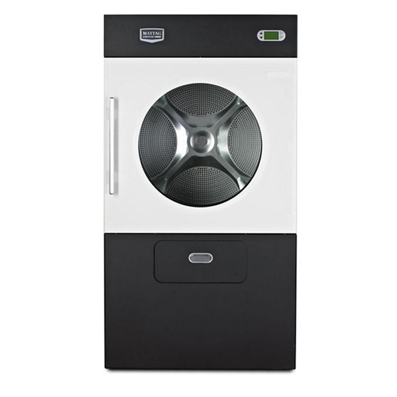 Maytag MDG78PN - Maytag Commercial 75lb OPL Dryer - Energy Advantage Line