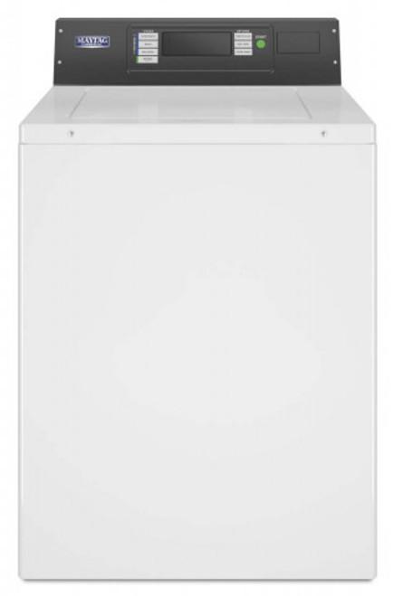 Maytag MAT20PR - Maytag Energy Advantage™ Top-Load Washer - Card Reader