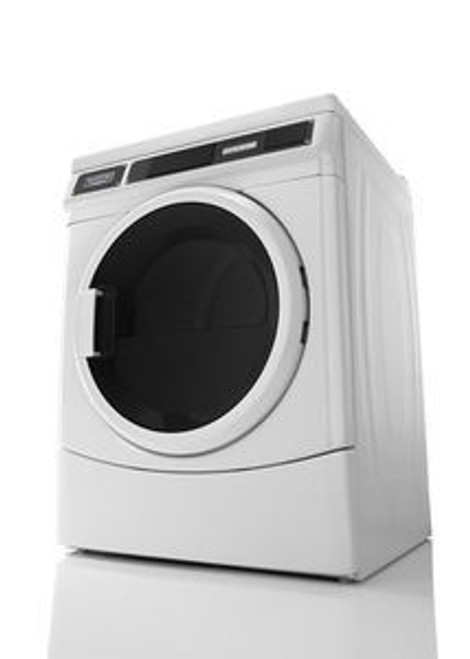 Maytag MDG28PR - Maytag Commercial Super-Capacity Gas Dryer - Non Coin