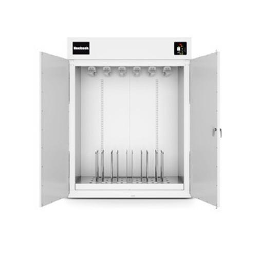 Huebsch Fireman PPE Gear Drying Cabinet