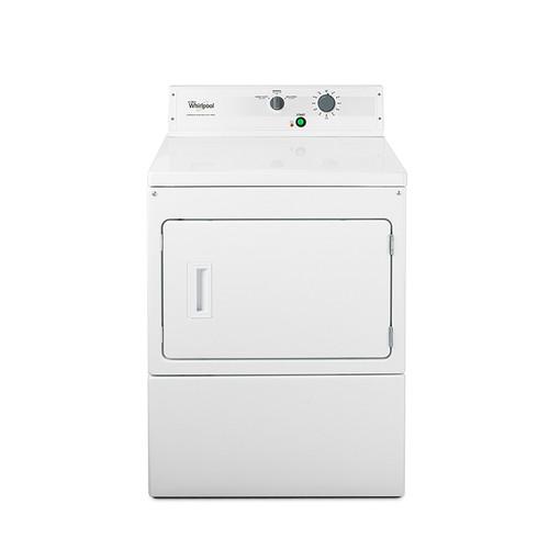 Whirlpool CEM2793BQ OPL Full Console Electric Dryer