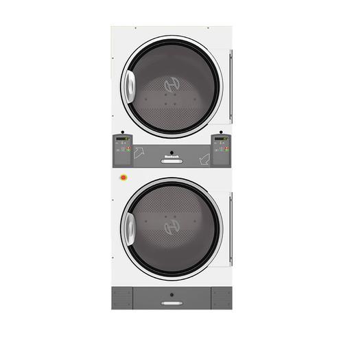 Huebsch Commercial OPL Stack Dryers