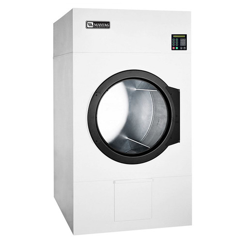 Maytag MDG120PJ - Maytag Commercial 120lb OPL Dryer - Traditional Line