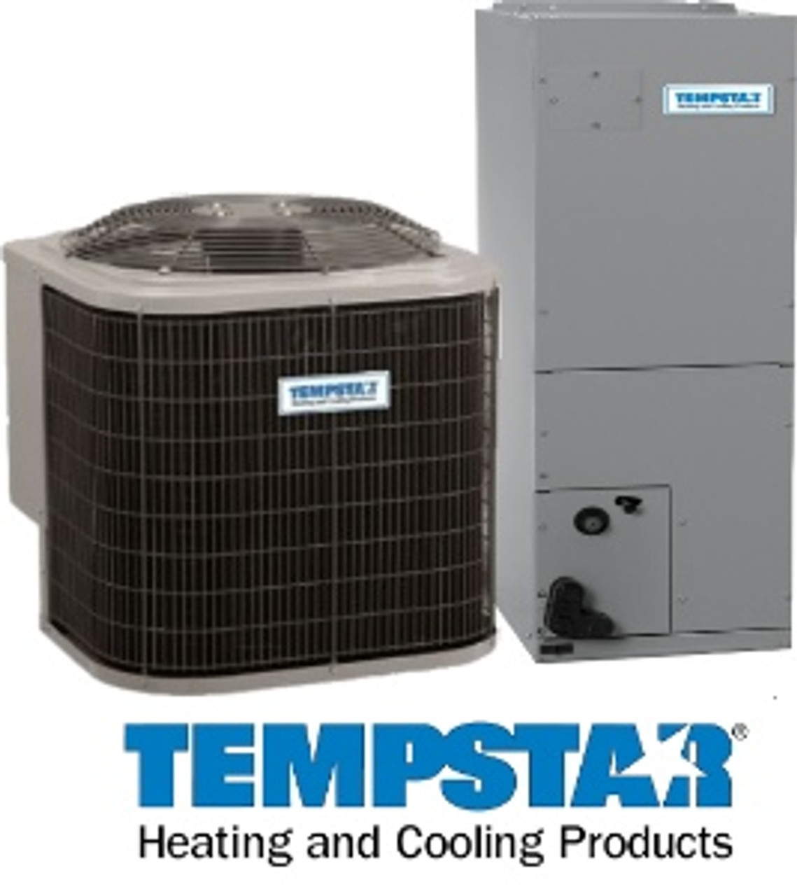 Tempstar 2 5 ton 14 Seer HEAT PUMP-A/C Split System