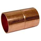 1ea. 3/8 copper coupling