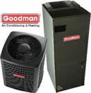 Goodman Split System