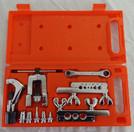 """Flaring Swag Tool Kit (45 degree)1/8""""Through 3/4"""" CT278 with Case HVAC+Bonus Pcs CT278"""