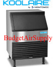 Manitowoc Koolaire Commercial Undercounter  Ice Machine with Bin 148 Lbs in 24 hours