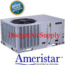 AMERISTAR by Ingersoll Rand (Trane) 4 Ton 14 Seer HEAT PUMP-A/C PACKAGE UNIT