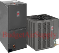 13-14 + Seer A/C with Electric Heat Systems