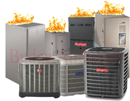 GAS HEAT | Air Conditioning Split Systems