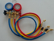Gauges And Hoses