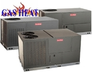Gaspack -Gas Heat | AC Package Units