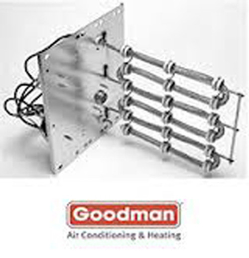 Goodman 10 Kw / Amana (HKR-10/HKR-10C) Electric Strip Heater With Circuit Breaker Option