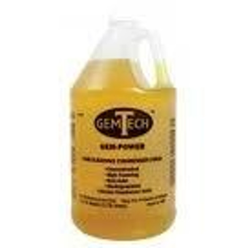 Coil Cleaner 2