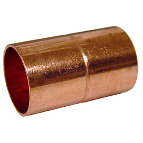 1ea-7/8 copper coupling