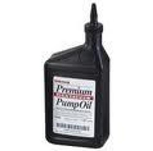 vaccum pump oil