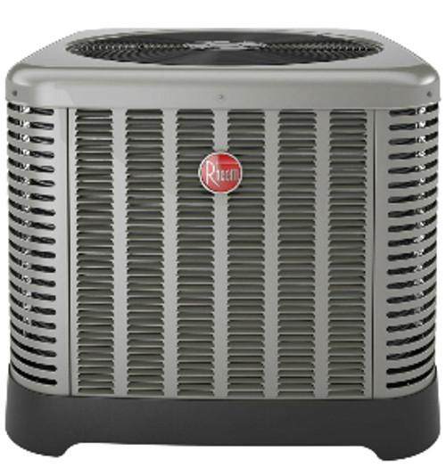 Rheem Mobile Home Approved 4 Ton 14 Seer Heat Pump Split