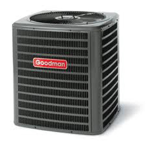 Copy of Goodman 1.5 Ton 13 Seer GSX130181 Air Conditioner