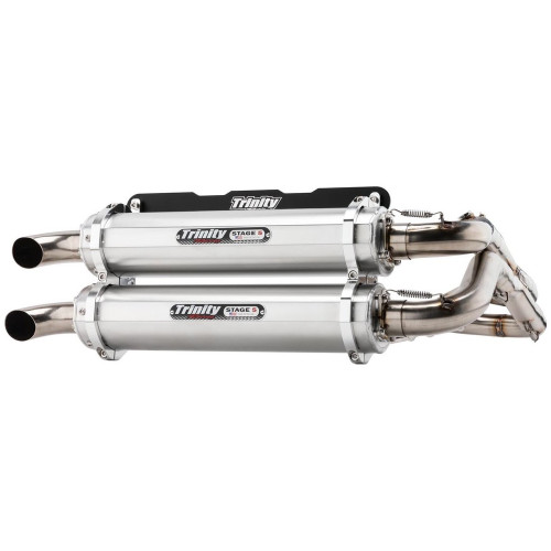 Trinity Racing RS1 Full Exhaust System