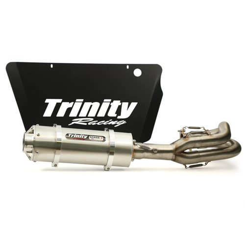 Trinity Racing XP 1000 Stinger Exhaust System