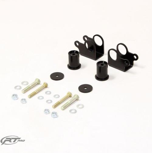 RT Pro RZR XP 1000/Turbo Trailing Arm Brace Kit