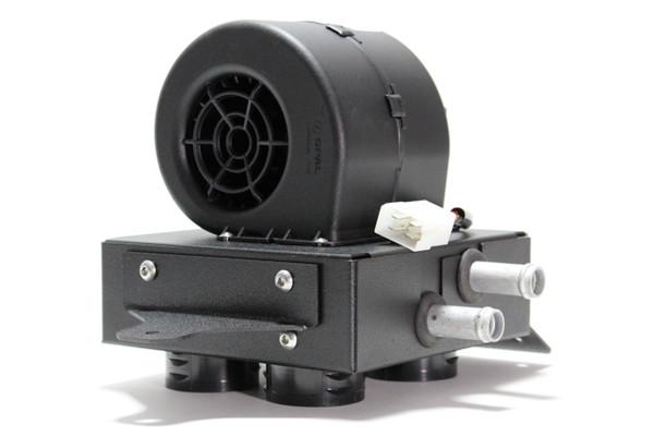 Polaris RZR XP Turbo Inferno Cab Heater with Defrost