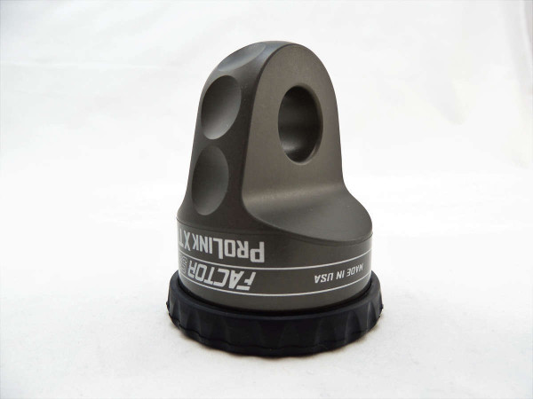 Factor 55 ProLink XTV Shackle Mount Assembly ATV/UTV