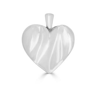 Wild Heart Pendant (EN1098)-$39
