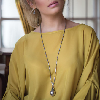 Alessa Necklace