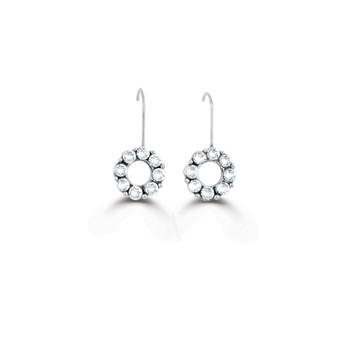 Heirloom Drop Earrings