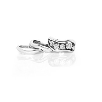 Expression Icon Ring Set