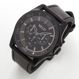 Griffin Watch (W49)