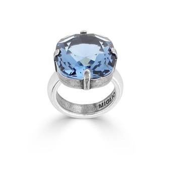 Denim Premier Ring (RR293)-$89