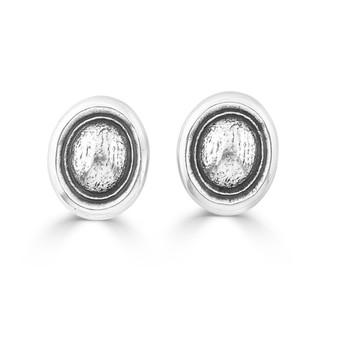 Nava Stud Earrings (E4136)-$39