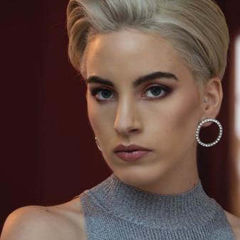 Karlie Stud Earrings
