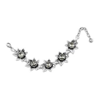 Zinnia Bracelet (B1463)-$119