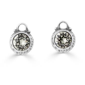 Ciara Earrings Charms