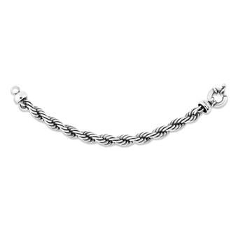 Unexpected Twist Bracelet